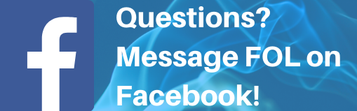 Questions Message FOL on Facebook