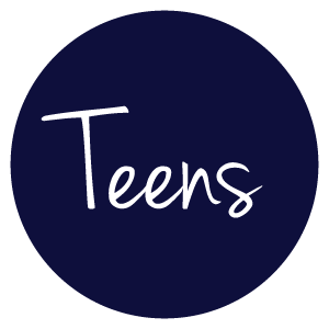 E.G. Fisher Library - Teens Programs