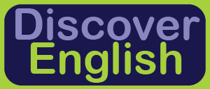 Discover English 01